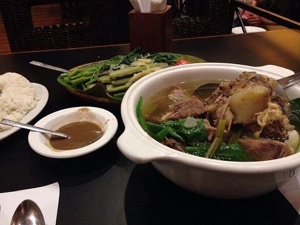 Tagaytay Cuisine of Tagaytay, Popular Food of Tagaytay
