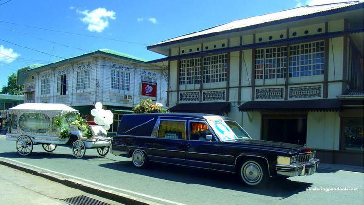 Tagaytay in the past, History of Tagaytay