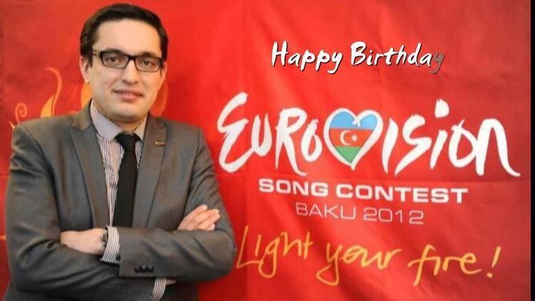 Tahir Aliyev Happy Birthday dear Tahir Aliyev YouTube