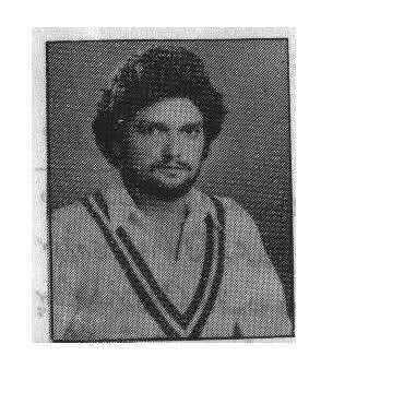 Tahir Naqqash (Cricketer)