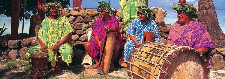 Tahiti Culture of Tahiti