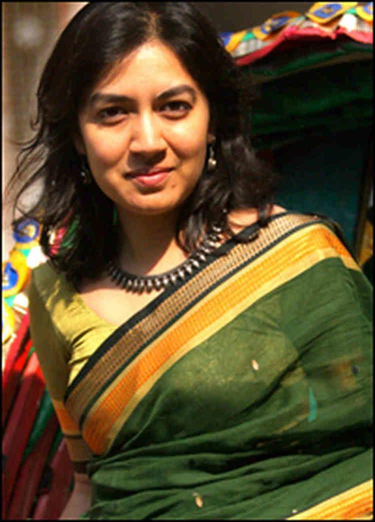 Tahmima Anam Tahmima Anam Speakerpedia Discover amp Follow a World of