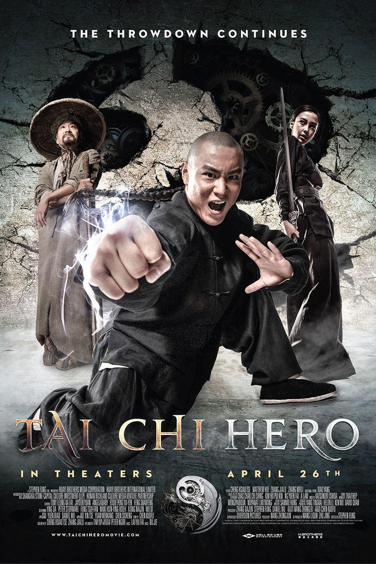 Tai Chi Hero wwwgstaticcomtvthumbmovieposters9880473p988
