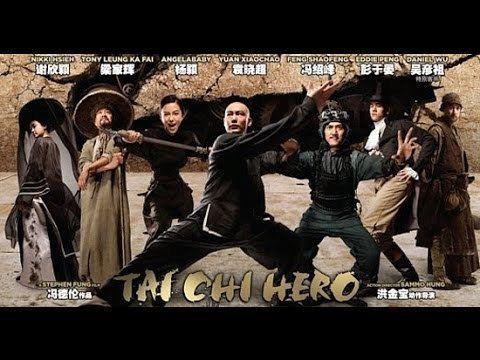 Tai Chi Hero Tai chi hero 2013 Peter Stormare Shu QiAngela Baby TrueFrench