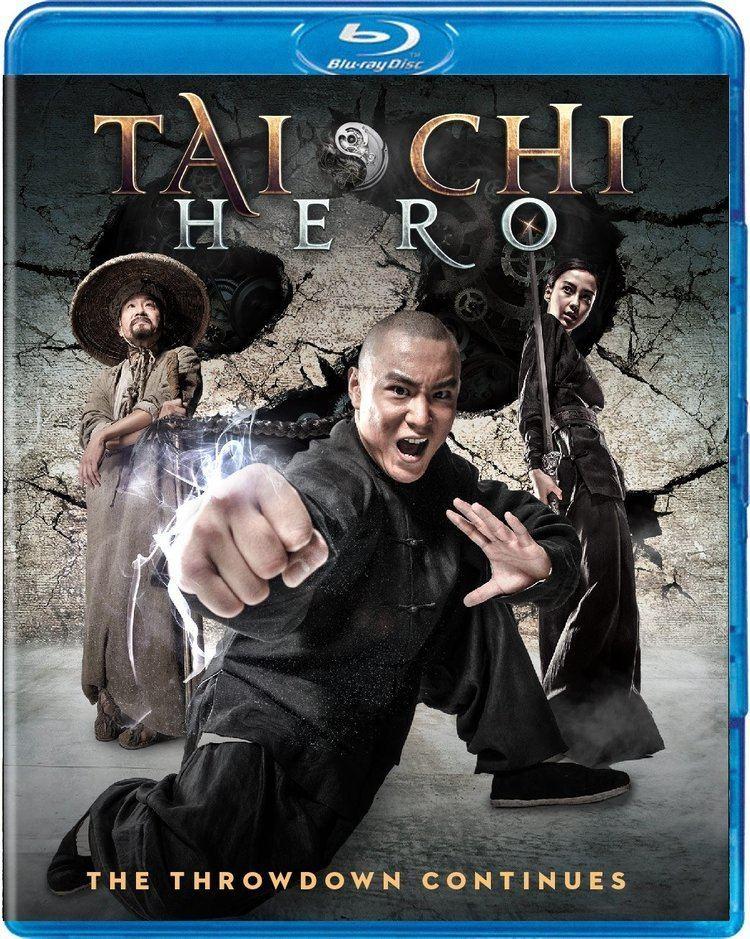Tai Chi Hero Tai Chi Hero DVD Release Date July 2 2013