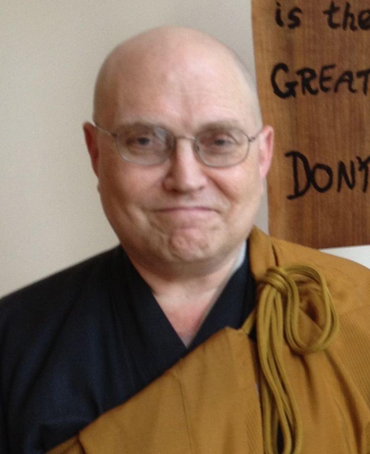 Taigen Dan Leighton Visiting Teacher Taigen Dan Leighton talk Mon 63014 Valley