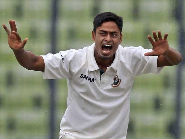 Taijul Islam (Cricketer)