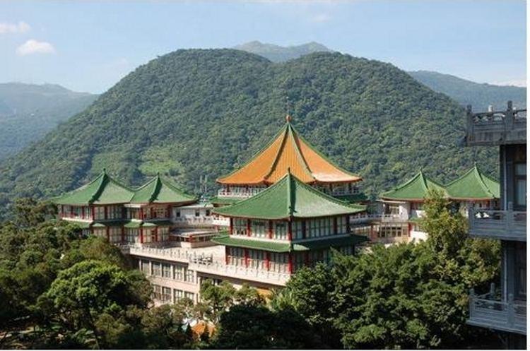 Taipei Culture of Taipei
