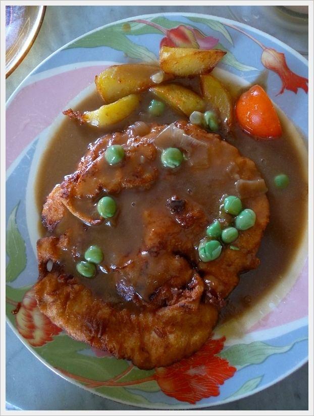 Taiping, Perak Cuisine of Taiping, Perak, Popular Food of Taiping, Perak
