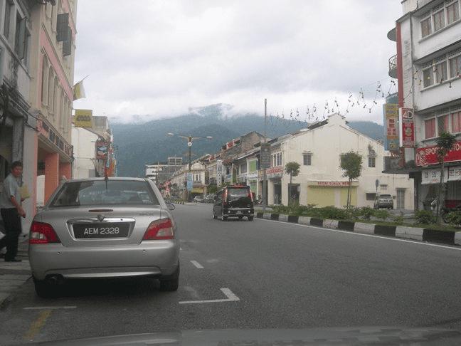 Taiping, Perak in the past, History of Taiping, Perak