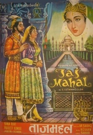 Taj Mahal 1963 torrents full movies FapTorrent