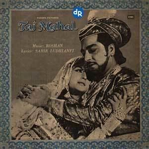 Taj Mahal 1963 Songs PK MP3 Free Download Song Bollywood Movie