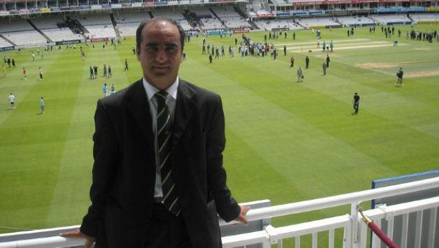 Taj Malik Taj Malik Cricket Country