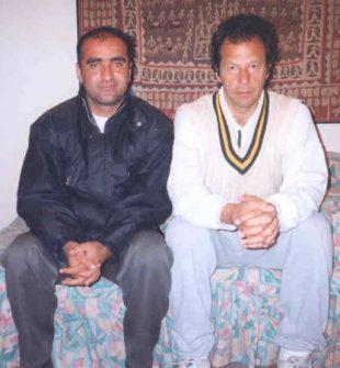 Taj Malik Tim Wigmore Taj Malik the man who gave Afghanistan their mojo