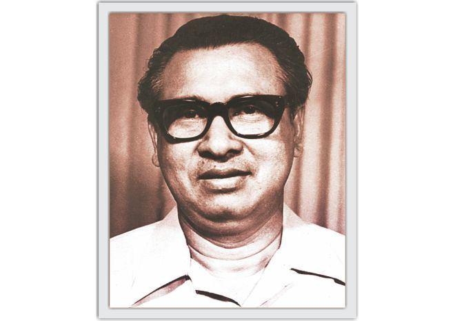 Tajuddin Ahmad Tajuddin Ahmed our lost leader Hero of Bangladesh