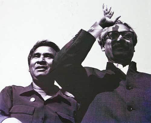 Tajuddin Ahmad Tajuddin Ahmad Socialist thinker wartime leader The Opinion Pages
