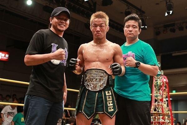 Takafumi Otsuka Takafumi Otsuka MMA Fighter Page Tapology