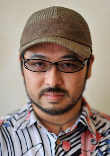 Takashi Shimizu Takashi Shimizu Photos quotTormentedquot Portrait Session at