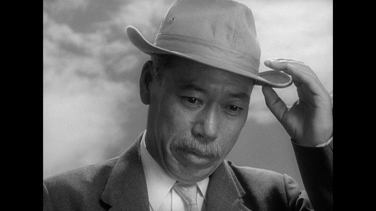 Takashi Shimura Criterion Cuts Godzilla The NoName Movie Blog