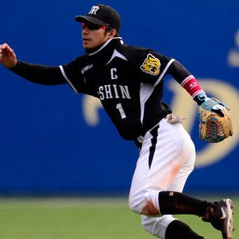 Takashi Toritani How About a SS with 10 HRs 65 RBIs and a 400 OBP