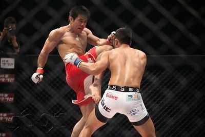 Takasuke Kume Kume Takasuke vs Kwon ASol CDoughtyPhotography