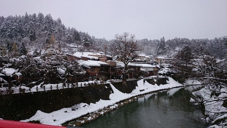 Takayama, Gifu Beautiful Landscapes of Takayama, Gifu