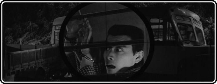 Take Aim at the Police Van A Journey Through the Eclipse Series Seijun Suzukis Take Aim At