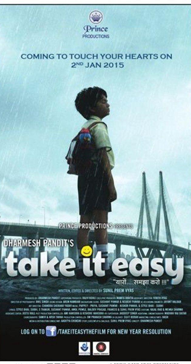 Take It Easy (1974 film) Take It Easy 2015 IMDb