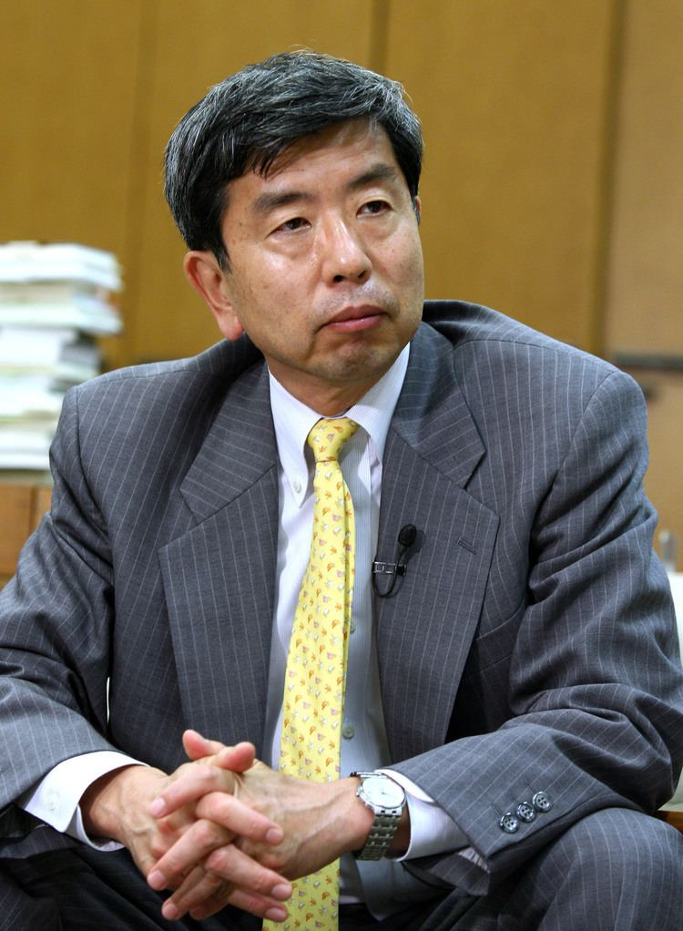 Takehiko Nakao Top currency official eyed for ADB presidency The Japan