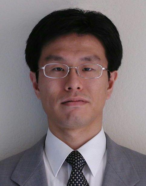 Takero Doi webeconkeioacjpstafftdoiportraitjpg