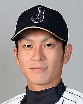 Takero Okajima ijapanbaseballjpfilesphotosingle24imageidp