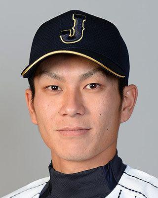 Takero Okajima wwwjapanbaseballjpimgteamtopteam2013baseba