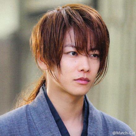 Takeru Satoh Sato Takeru aka quotRurouni Kenshinquot Page 10 global