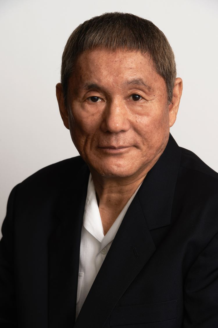 Takeshi Kitano Looking Japan39s filmindustry myths in the eye The Japan