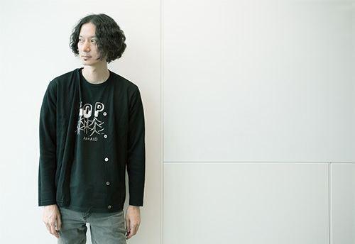 Takeshi Ueda Think with music 001 Musician Takeshi Ueda AA part 1