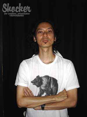 Takeshi Ueda shockerocnknetdatashockerproductgallery2010