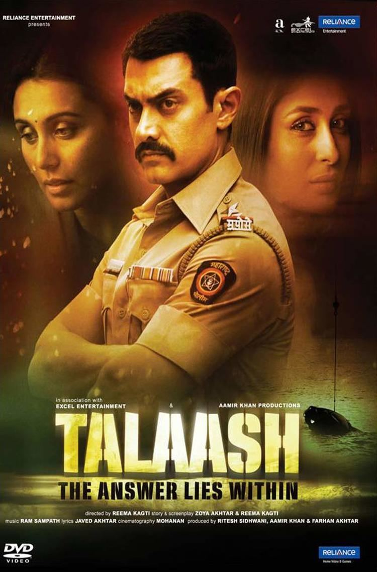 Talaash The Answer Lies Within Bollywood Bubble 396493