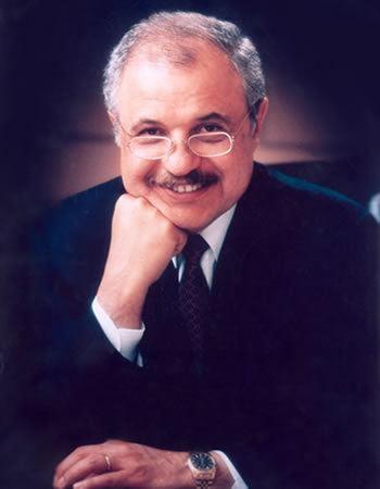Talal Abu-Ghazaleh Talal AbuGhazaleh Organization The Arab Organization for Global