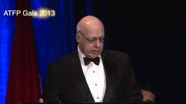 Talat Othman Talat Othman Award speech ATFP Gala 2013 YouTube