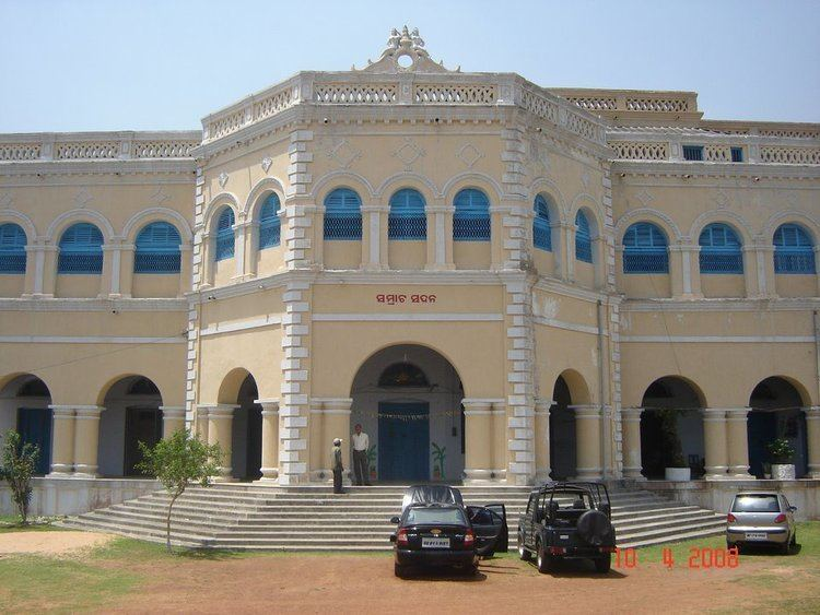 Talcher in the past, History of Talcher