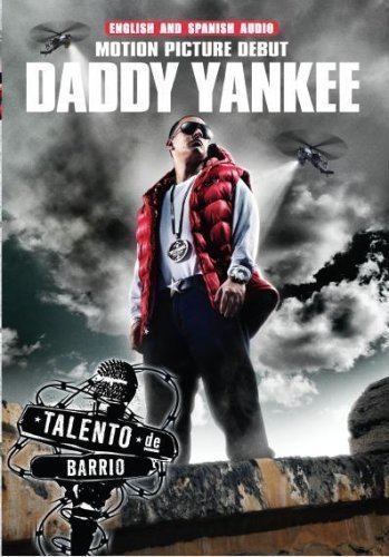 Talento de Barrio Amazoncom Talento de Barrio Straight from the Barrio Daddy
