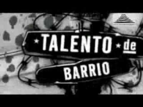 Talento de Barrio Talento De Barrio Pelicula Completa 2008 Daddy yankee YouTube