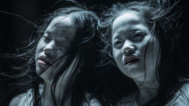 Tales from the Dark 1 Tales from the Dark 1 Film Review Hollywood Reporter
