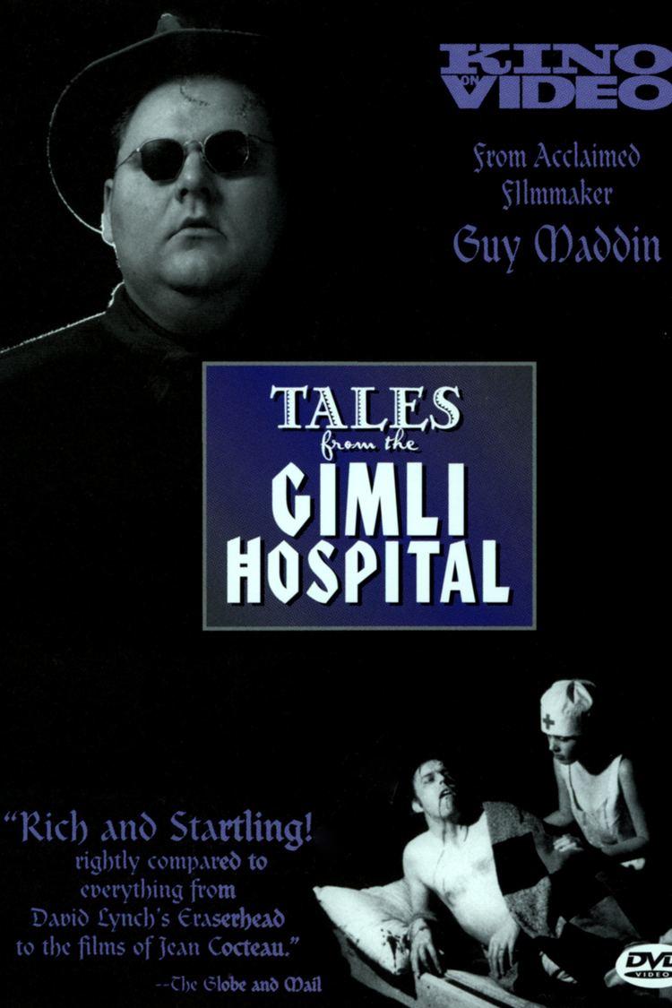 Tales from the Gimli Hospital wwwgstaticcomtvthumbdvdboxart50682p50682d