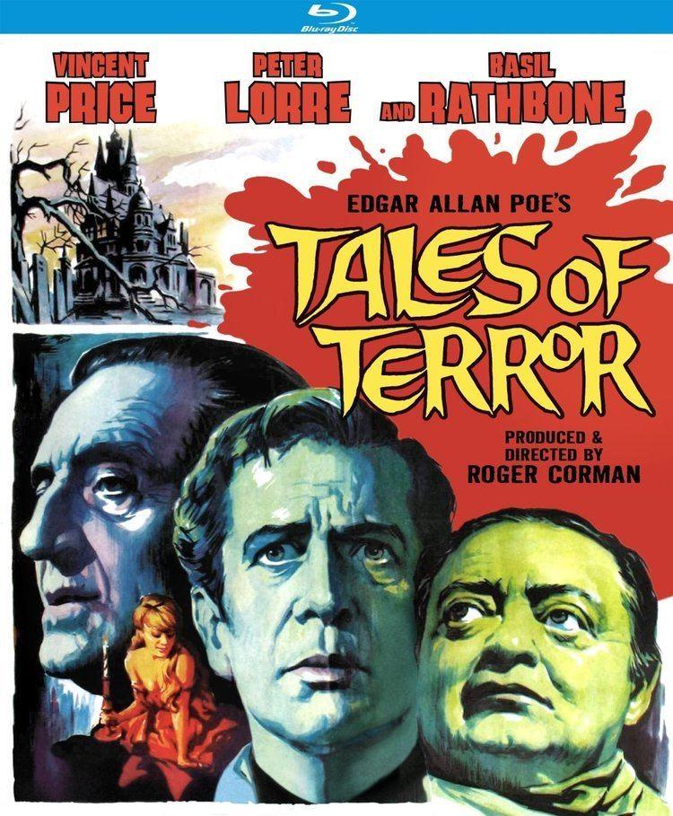 Tales of Terror Tales of Terror Bluray