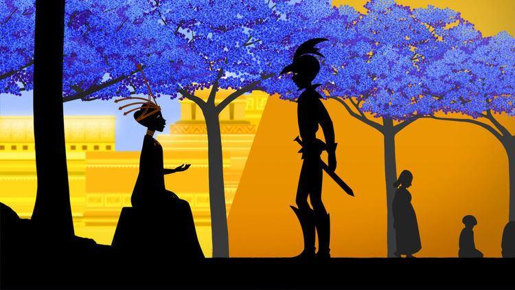 Tales of the Night (2011 film) Screen Juniors Tales Of The Night mac birmingham