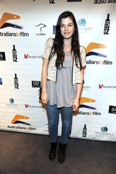 Talia Zucker Talia Zucker Pictures Australians In Film Screening Of