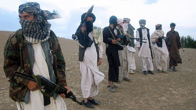 Taliban Taliban Are Not Terrorists or So Says the White House ABC News