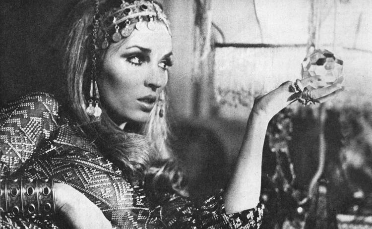 Talitha Getty Talitha Getty Muses It Women The Red List