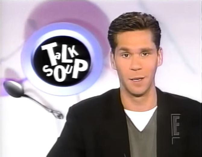 Talk Soup The Soup39 Ends 25Year Run Joel McHale amp More Hosts Where Are